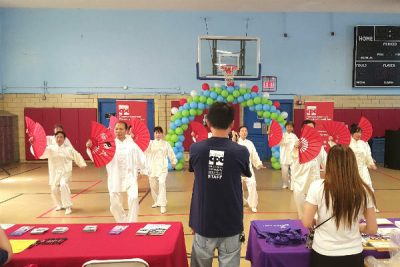 LWS Homecare Bonds with the Chinese Community in Brooklyn