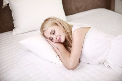 get a good night's sleep for healthier brain functioning
