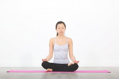 breathing exercises and yoga for better brain health.. How to reduce your risk of age-related memory loss